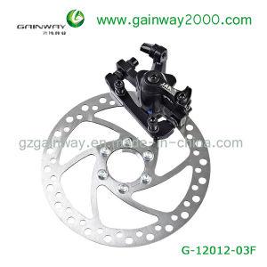 China Gw 12012 03f Mountain Bike Spare Parts Bicycle Disc Brake