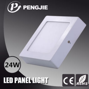 SMD2835 LED Panel Light for Indoor LED Bulbs with CE pictures & photos