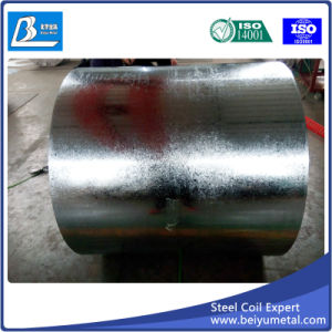 Galvanized Steel Coil, Hot Dipped pictures & photos