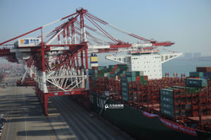 Best Ocean Shipping Freight From Shanghai to Haiphong pictures & photos