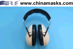Industrial Safety Earmuff with CE