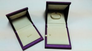 New Design Triangle Watch/Jewelry Box pictures & photos
