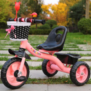 Wholesale Price China Factory Child Tricycle Kids Tricycle Baby Tricycle New Models