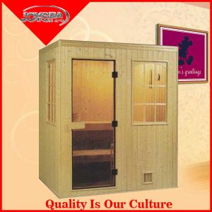 Good Quality Family Home Dry Sauna Room pictures & photos