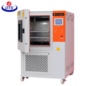 80L Th-900c High Low Temperature Environmental Climatic Test Chamber