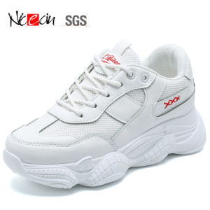 China Big Daddy Shoes Thick Sole Han