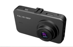 HD Car DVR/ Black Box/ Video Recorder/Safety Recorder/Viehcle Cameras with Big screen 3.0