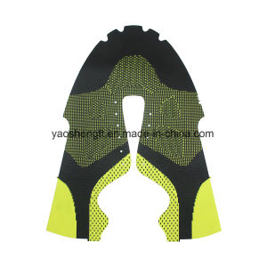 High Top Flyknit Shoes Upper, Excellent Elastic Handle