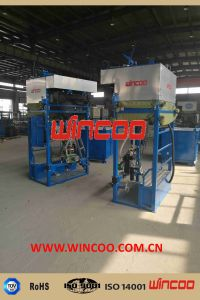 Tank Body Shell Welding Machine pictures & photos