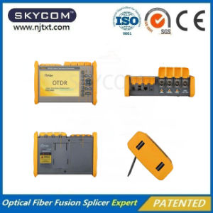 Digital High Precision Fiber Cable OTDR Fho5000-MD21 pictures & photos