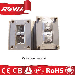 High Quality Cheap Plastic Injection Mold Price pictures & photos