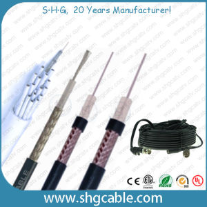 JIS Standard Coaxial Cables (BT2002) pictures & photos