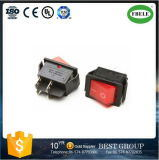 Momentary Rocker Switches Spring Rocker Switch Rocker Switch Spdt pictures & photos