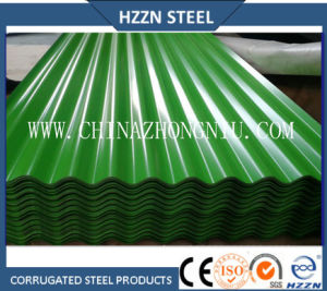 Prepainted Steel Roofing Sheets in Coil pictures & photos