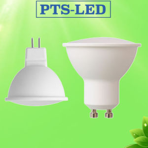 5W 6W GU10 COB LED Spotlight with Ce UL pictures & photos