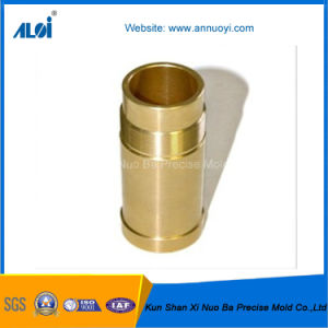 China Manufacturer Offer Brass Parts for Plastic Mould