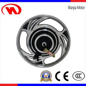 18 Inch Brushless Hub Motor for Phoenix Electric Bike pictures & photos