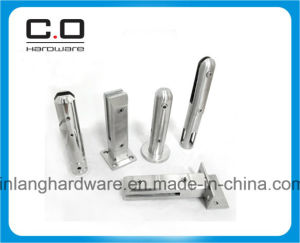 Ss2205/316 Stainless Steel Glass Spigot/Framless Fence Spigot (CO-3912) pictures & photos