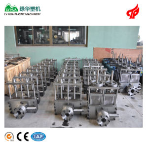 Economical Application Double Motor Mould Head pictures & photos