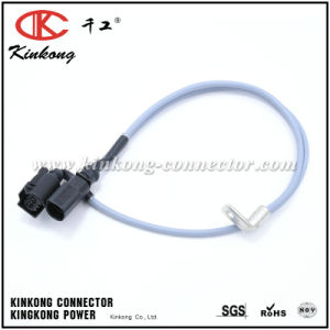 Kinkong OEM Manufacturer Custom Auto Wire Harness Connector on