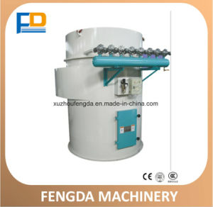 Cylinder Pulse Filter (TBLMY9) with Ce for Feed Cleaning Machine