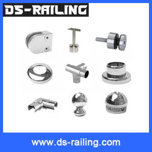 Newly Handrail Bracket Stainless Steel Railing Fitting, Stainless Steel  Balustrade Fittings