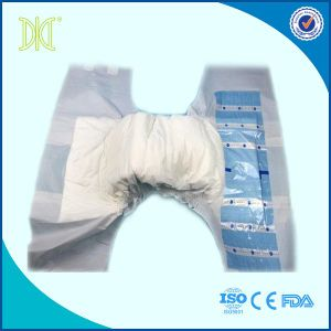 China Hygienic Products Leakage Proof Disposable Maternity Pads Patient Adult Diaper pictures & photos