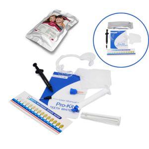 Teeth Whitening 35%HP Gel Bleaching Kit for 2 Patients