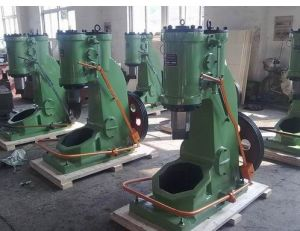 Popular Air Hammer 25kg 40kg 75kg Pneuamtic Air Forging Hammer for Sale pictures & photos