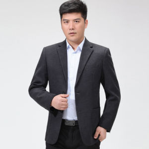 Fashoin Navy Slim Fit Business Suit Bespoke Men S Office Suits