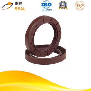 Engine Parts Tc Hydraulic Rubber Oil Seal