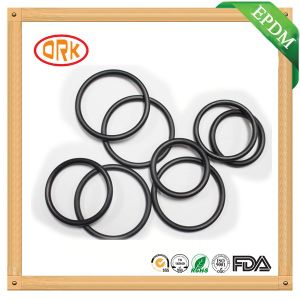High Temperature Resistant FPM Rubber O Ring pictures & photos