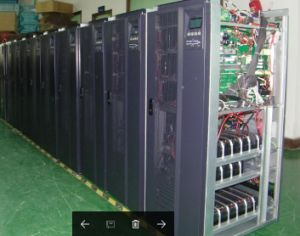 Three Phase Online UPS From 20kVA to 80kVA pictures & photos