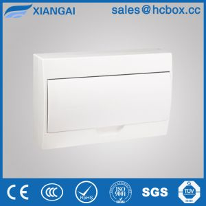 Plastic Distribution Box Surface Distributin Box Outside Wall Distribution Box Hc-Tsw 15ways pictures & photos