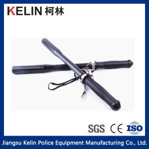 Anti Riot Police Baton 40cm Length Baton pictures & photos