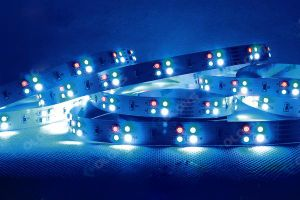 Special Colorful RGBW LED Strip for Main Decoration