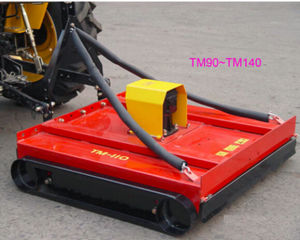 Topper Mower Mounted on Tractors (brush cutter, grass cutter, slasher, shears) pictures & photos