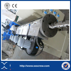 High Output Plastic Extruder Screw and Barrel pictures & photos