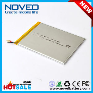 Factory Price Sale 3.7V 2800mAh Li Ion Battery in Laptop Battery