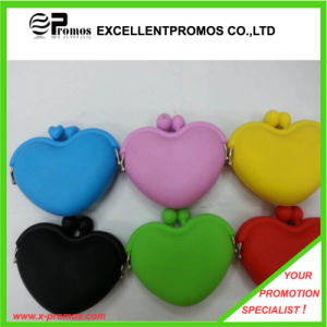 Colorful and Hot Sale Mini Silicone Coin Purse (EP-S1251.82930) pictures & photos