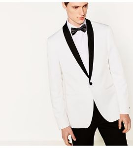 New Design Men Wedding Dress Suits Classic Tuxedo
