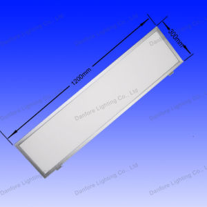 300x600mm LED Panel Light (DF-LPL-AA-W20-30X60)