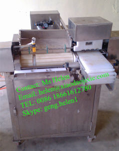 Automatic Meat Skewer Machine, Meat Ball Skewering Machine pictures & photos