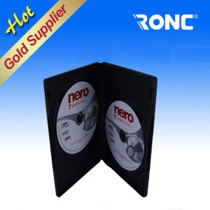 Bulk CD/DVD Replication/Duplication with Printing and Packaging pictures & photos