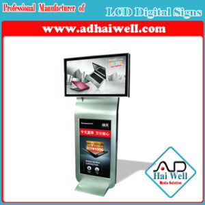 The Latest High Performance PRO-Motion LCD Advertising Players pictures & photos