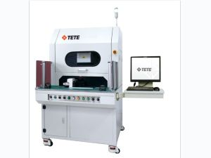 3D Steel/Metal Laser Marking/ Engraving Machine--Fiber Laser Marking Machine