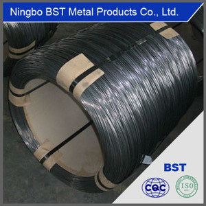 Carbon Spring Steel Wire for Spring pictures & photos