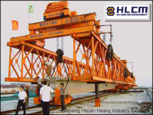 Segmental Launching Gantry 02 (JQ2-301) pictures & photos