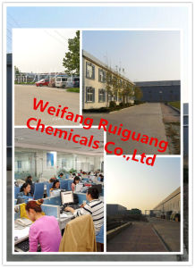 Formaldehyde-Free Fixing Agent 906 Ruiguang Chemical pictures & photos