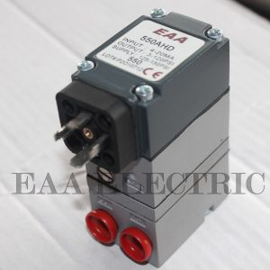 Voltage to Pressure Transducer Supplier pictures & photos
